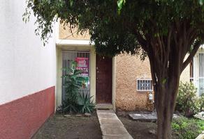 Foto de casa en renta en conjunto habitacional eucalipto , jardines de la hacienda, querétaro, querétaro, 0 No. 01