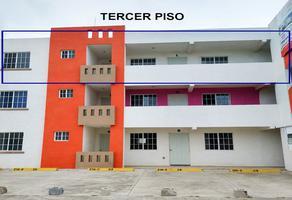 Foto de departamento en venta en conjunto habitacional palmares , municipios libres, altamira, tamaulipas, 0 No. 01
