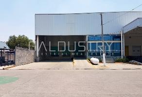 Inmuebles Industriales En Renta En Loma Bonita C