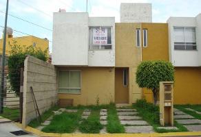 Foto de casa en renta en  , san luis, cuautlancingo, puebla, 11725815 No. 01