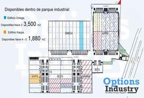 Foto de nave industrial en renta en  , conjunto querétaro, querétaro, querétaro, 13932772 No. 01