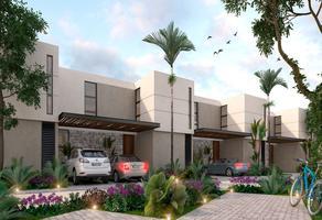 Foto de casa en venta en  , conjunto residencial del norte, mérida, yucatán, 14162729 No. 01