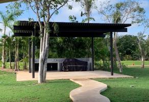 Foto de terreno habitacional en venta en  , conjunto residencial del norte, mérida, yucatán, 0 No. 01