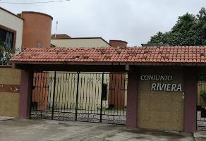 Foto de casa en renta en conjunto riviera casa 5 , plutarco elias calles cura hueso, centro, tabasco, 14678504 No. 01