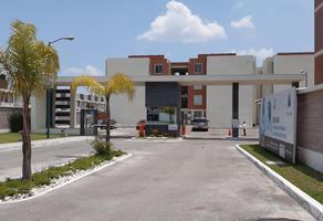 Foto de departamento en renta en conjunto u u hab misiones de sn francisco calle 6 norte tba # 3191, 72710 san francisc 1, villas san francisco, cuautlancingo, puebla, 0 No. 01