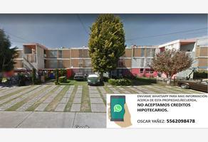Foto de departamento en venta en conjunto urbano #3, los héroes, ixtapaluca, méxico, 0 No. 01