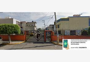 Foto de departamento en venta en conjunto urbano dpto #3, los héroes, ixtapaluca, méxico, 0 No. 01
