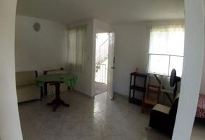 Foto de departamento en venta en  , conjunto valle verde, yautepec, morelos, 19027638 No. 01
