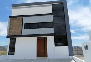 Foto de casa en venta en conjunto zenit 51, santiago, querétaro, querétaro, 0 No. 01