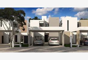 Foto de casa en venta en conkal 10000, conkal, conkal, yucatán, 15997735 No. 01