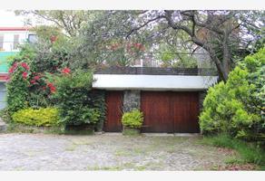 Foto de casa en renta en conkal 11, jardines del ajusco, tlalpan, df / cdmx, 16554805 No. 02