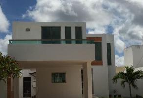 Foto de casa en renta en  , conkal, conkal, yucatán, 10480640 No. 01