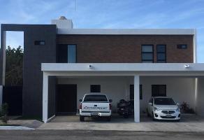 Foto de casa en renta en  , conkal, conkal, yucatán, 11270613 No. 01