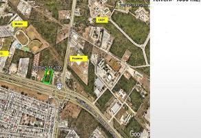 Foto de terreno comercial en venta en  , conkal, conkal, yucatán, 11735917 No. 01