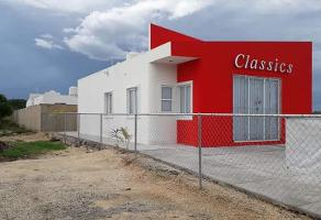 Foto de local en venta en  , conkal, conkal, yucatán, 12414423 No. 01