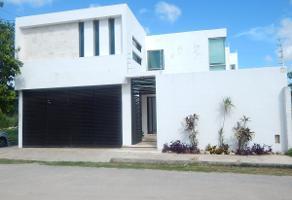 Foto de casa en renta en  , conkal, conkal, yucatán, 13127751 No. 01