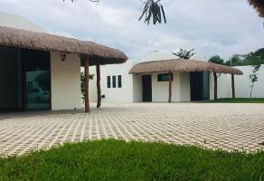 Foto de casa en renta en  , conkal, conkal, yucatán, 14006166 No. 01