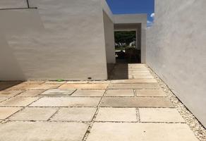 Foto de casa en renta en  , conkal, conkal, yucatán, 14092607 No. 01