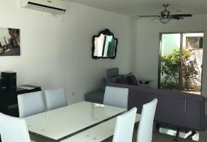Foto de casa en renta en  , conkal, conkal, yucatán, 15113626 No. 01