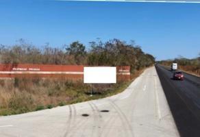 Foto de terreno comercial en venta en  , conkal, conkal, yucatán, 0 No. 01