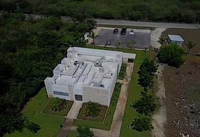 Foto de edificio en venta en  , conkal, conkal, yucatán, 0 No. 01