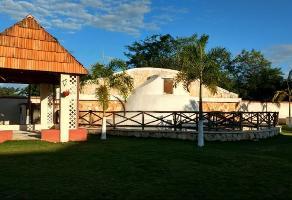 Foto de rancho en venta en  , conkal, conkal, yucatán, 16831074 No. 01