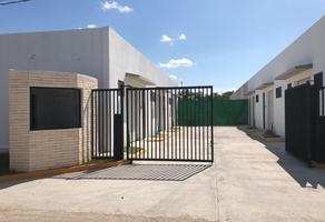 Foto de nave industrial en venta en  , conkal, conkal, yucatán, 0 No. 01