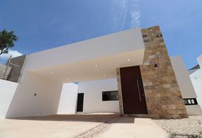 Foto de casa en venta en  , conkal, conkal, yucatán, 21122203 No. 01