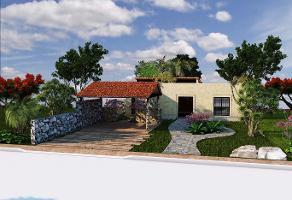 Foto de rancho en venta en  , conkal, conkal, yucatán, 3388133 No. 01