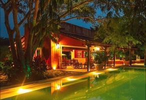 Foto de rancho en venta en  , conkal, conkal, yucatán, 3473380 No. 01