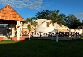Foto de rancho en venta en  , conkal, conkal, yucatán, 3661097 No. 01