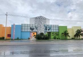 Foto de edificio en venta en  , conkal, conkal, yucatán, 6415500 No. 01