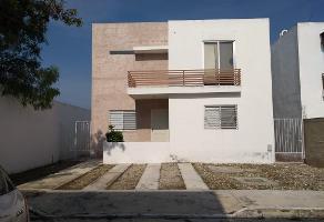Foto de casa en renta en  , conkal, conkal, yucatán, 6499734 No. 01