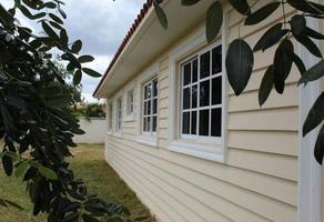 Foto de casa en renta en  , conkal, conkal, yucatán, 7540989 No. 01