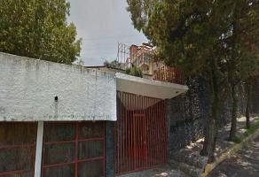 Foto de terreno comercial en venta en conkal , lomas de padierna, tlalpan, df / cdmx, 14256536 No. 01