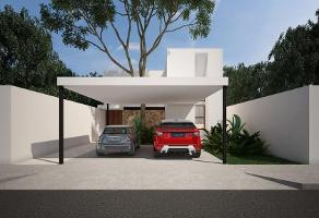 Foto de casa en venta en conkal mérida , conkal, conkal, yucatán, 0 No. 01