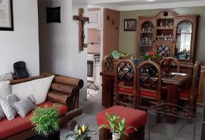 Foto de departamento en venta en conkal , pedregal de san nicolás 4a sección, tlalpan, df / cdmx, 0 No. 01