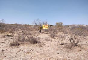 Foto de terreno habitacional en venta en conocida 1, esperanza, colón, querétaro, 0 No. 01