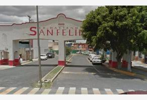 Foto de casa en venta en conocida 1, ex-hacienda san felipe 2a. sección, coacalco de berriozábal, méxico, 15555587 No. 01