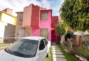 Foto de casa en venta en conocida 1, real del bosque, tultitlán, méxico, 0 No. 01