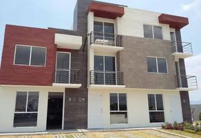 Foto de casa en venta en conocida 1, xaltocan, nextlalpan, méxico, 11141506 No. 01