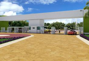 Foto de terreno industrial en venta en conocida 75, residencial san antonio, benito juárez, quintana roo, 11201906 No. 01