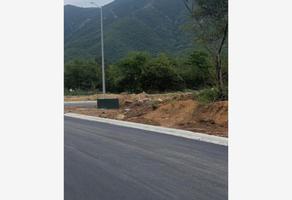 Foto de terreno habitacional en venta en conocida 123, bosque residencial, santiago, nuevo león, 0 No. 01