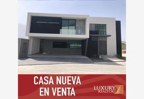 Foto de casa en venta en conocida 123, paraíso residencial, monterrey, nuevo león, 20425908 No. 01