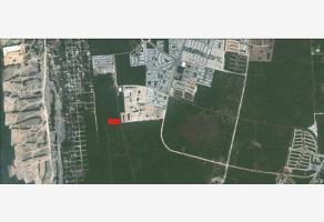 Foto de terreno comercial en venta en conocida 123, región 238, benito juárez, quintana roo, 12183828 No. 01