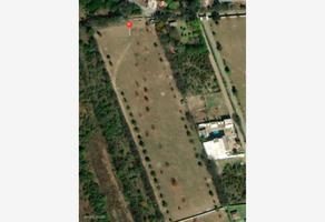 Foto de terreno habitacional en venta en conocida 124, el barrial, santiago, nuevo león, 0 No. 01