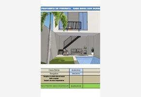 Foto de casa en venta en conocida , 3 de mayo, emiliano zapata, morelos, 12724721 No. 01
