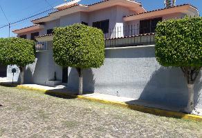 Foto de casa en venta en conocida , álamos 3a sección, querétaro, querétaro, 9868535 No. 01
