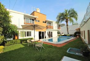 Foto de casa en venta en conocida 82, atlacomulco, jiutepec, morelos, 0 No. 01