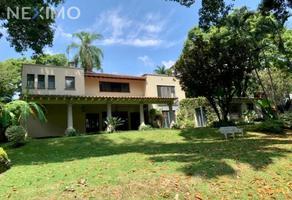 Foto de casa en renta en conocida , acapatzingo, cuernavaca, morelos, 11488321 No. 01